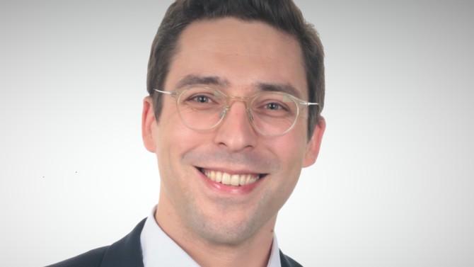Depuis avril, celui qui occupait le poste de directeur juridique corporate et secrétaire du board de Deezer devient general counsel de la société française d'écoute de musique en streaming.