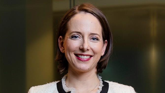 Claire Le Gall-Robinson, secrétaire générale de Scor, rejoint le comité exécutif du groupe.