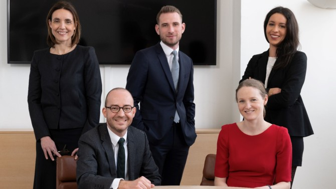 Les deux associés Sophie Perus et Sébastien Pontillo quittent Eversheds Sutherland avec leurs trois collaborateurs pour renforcer le volet private equity et financement de Kramer Levin à Paris.