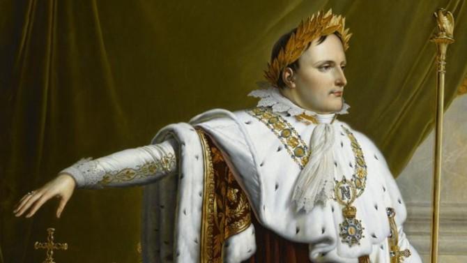 """Militaire, homme d'État et empereur des Français, Napoléon Bonaparte a marqué le droit et la société de ses """"masses de granit"""". Le bicentenaire de sa mort est l'occasion de s'interroger sur ce qu'il reste de l'empreinte napoléonienne dans notre écosystème juridique moderne."""