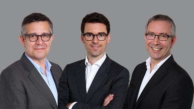 L'équipe de conseil aux managers de Natixis Wealth Management prend son indépendance et fonde Coruscans. Les trois associés, Frédéric Balochard, Benjamin Lobel et Florian Pascaud détaillent les contours de la nouvelle structure, qui conserve un lien fort avec la banque privée.