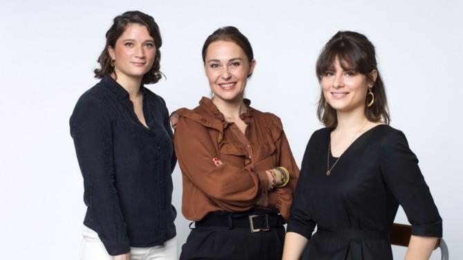 Le cabinet d'avocats d'affaires accueille Valérie Aumage et ses deux collaboratrices Nolwenn Vignaud et Chloé Martin dit Neuville afin de créer un département consacré aux nouvelles technologies.