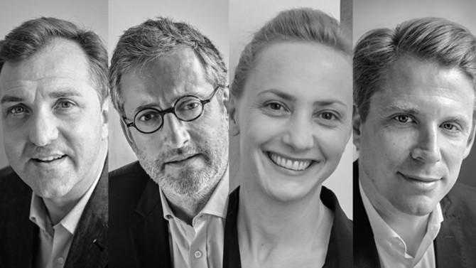 Les quatre associés et cofondateurs du cabinet Wemean plaident pour une raison d'être concrète et opérationnelle à tous les niveaux de l'organisation. Selon eux, la clé de la transformation réelle, c'est l'embarquement de tous, avec, au bout du chemin, une nouvelle dynamique d'entreprise, de la valeur partagée et un impact positif dans la société.