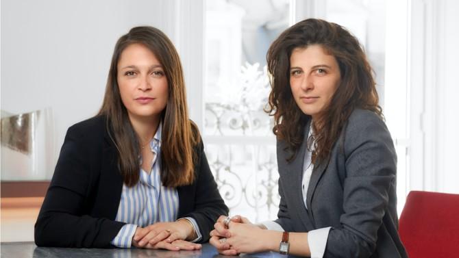 Caroline Boyer et Margot Fontaine se sont associées en mars dernier pour ouvrir les portes de leur boutique tournée vers le droit pénal général, le pénal des affaires, le contentieux civil et commercial.