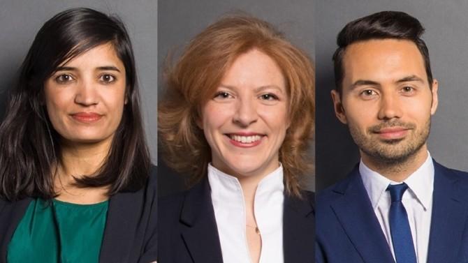 La firme nomme Carole Bodin en qualité d'associée au sein de la pratique corporate ainsi que Morgane Basque et Willy Mikalef en tant que counsels dans l'équipe tech & data.