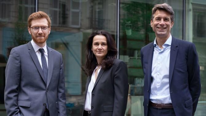Anciennement associés chez Chassany Watrelot & Associés (CWA), Julien Boucaud-Maître, Juliette Pouyet et Mathieu Raio de San Lazaro lancent leur cabinet de niche en droit social au service des entreprises et de leurs ressources humaines.