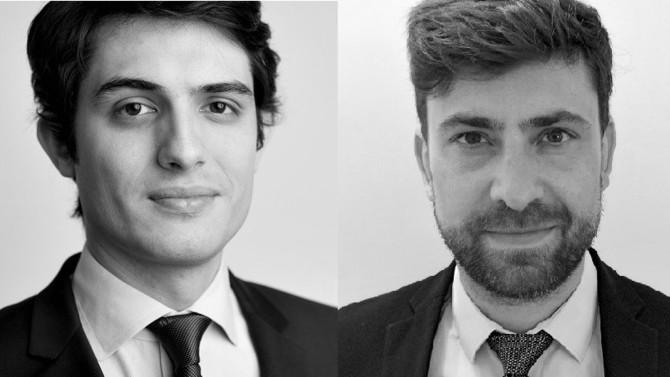 Stéphane Babonneau et Eduardo Mariotti s'associent pour créer Babonneau Mariotti, un cabinet consacré au droit pénal des affaires et au droit pénal fiscal.
