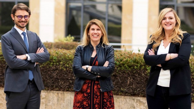 Grâce à l'arrivée de Coralie Oger, de Pierre Lumeau et de Caroline Vieren en provenance de FTPA, la boutique française spécialiste du management package se dote d'une équipe complète en fusions-acquisitions.