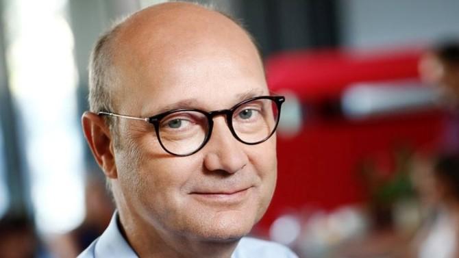 Thierry Trouvé, directeur général de GRTgaz, nous dévoile la politique de l'entreprise en matière de gaz renouvelablesainsi que sur les projets afférents à ce domaine.