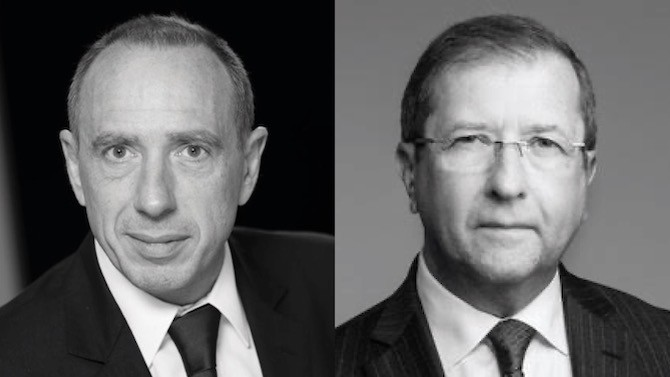 """Jérôme Laurre et Philippe Jouard, associés gérants de BeyondSolutions, ont à cœur d'être au plus près des enjeux des dirigeants qu'ils accompagnent. Pour eux, le """"Strategic Finance"""" c'est avant tout l'idée de ne fermer aucune porte, d'envisager l'ensemble des possibilités. Du point de vue de l'entrepreneur."""