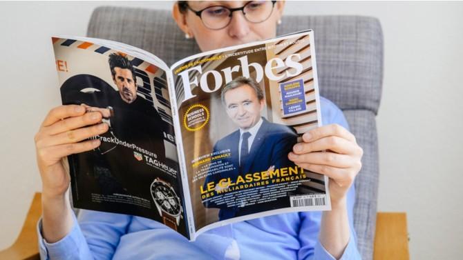 Philanthrope passionné et homme d'affaires avisé, Bernard Arnault, PDG du groupe LVMH possède une fortune de plus de 186 milliards de dollars. Si les chiffres sont connus, l'homme est plus discret. Retour sur un parcours hors norme.