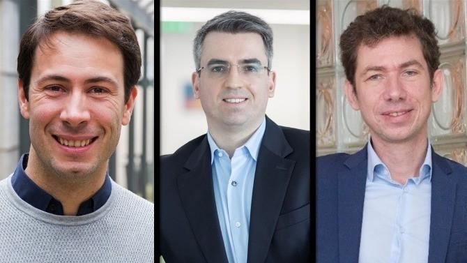 Voici les portraits de trois CEO d'assurtechs parmi les plus en vue du moment : João Cardoso (Lovys), Tanguy Touffut (Descartes Underwriting) et Christophe Bourguignat (Zelros).