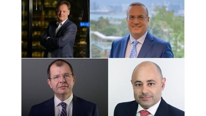 Euler Hermes, le leader mondial de l'assurance-crédit, annonce des changements importants au sein de son directoire et de ses équipes dirigeantes.