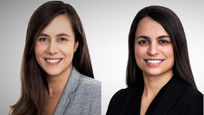 Laura Ziegler et Sandra Tubert s'associent pour fonder Algo Avocats, un cabinet consacré aux problématiques juridiques liées à l'innovation et au numérique.