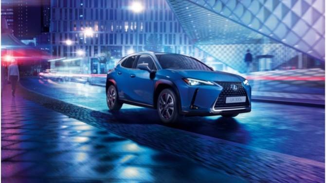 Le nouveau Lexus UX300e est le premier SUV électrique de la marque japonaise. Avec ses 204 ch, sa vocation se veut urbaine et son usage quotidien.