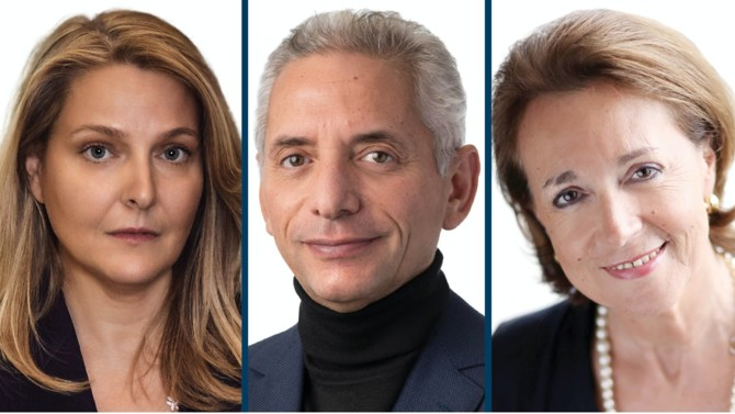 Au sein du comité de direction, Sabina Comis et Mélanie Thill-Tayara siègeront à présent aux côtés d'Alain Decombe, qui reste managing partner de la firme américaine à Paris.