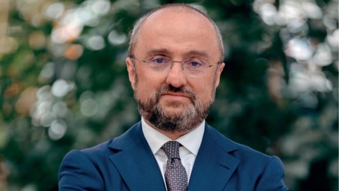 Gianmarco Monsellato est le nouveau président de Deloitte France & Afrique francophone.