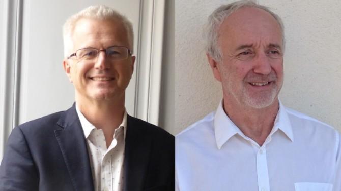 Cabinet d'avocats d'affaires spécialisé en droit du numérique, Metalaw accueille Thibault Verbiest et Thierry Granier, respectivement en tant qu'associé et of counsel.