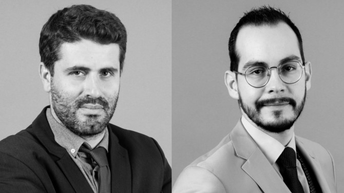 Anciennement avocats of counsels, Benjamin Cabagno et Pierre Craponne accèdent à l'association au sein du cabinet Choisez & Associés.