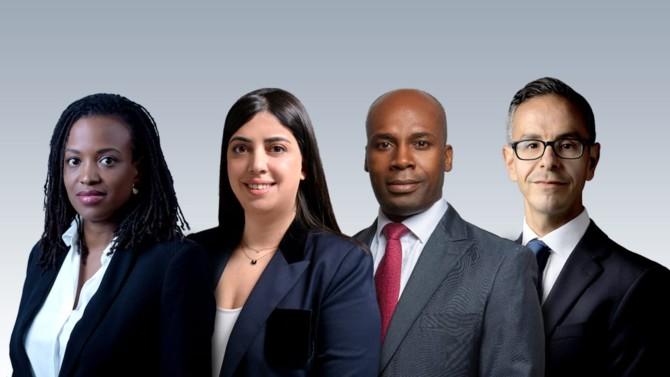 Salimatou Diallo, Safia Fassi-Fihri, Sydney Domoraud et Foued Bourabiat s'associent pour fonder Adna, une structure panafricaine intégrée sur l'ensemble du continent africain.