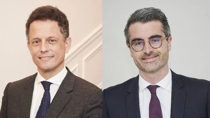 Arnaud Ginoux et Antoine Monteillet rejoignent Hadengue Avocats en qualité d'associés. Le cabinet d'affaires renforce ainsi ses compétences en droit des sociétés et en droit des assurances.