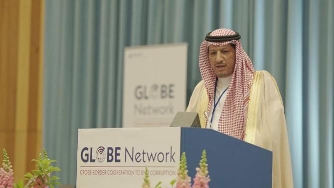 L'Arabie saoudite est à l'origine de la création de GlobE Network, un réseau international d'échange d'informations réunissant différentes autorités nationales de lutte contre la corruption.