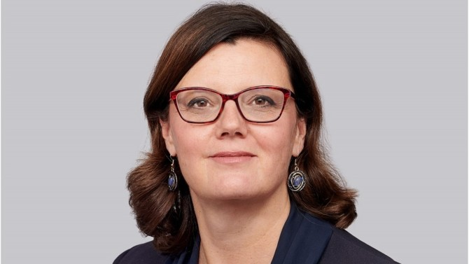 Stéphanie de Giovanni intègre avec son équipe le bureau parisien de la firme californienne Rimôn.