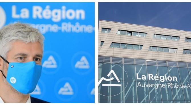 Le président de la région Auvergne-Rhône-Alpes est le grandissime favori à sa réélection : jeunes, seniors, CSP+, villes, campagnes… C'est bien simple, l'ancien président de LR est en tête pratiquement partout. De quoi rêver à un come back tonitruant ?