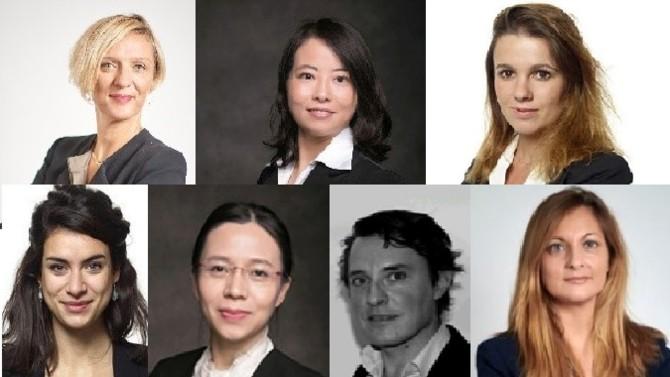 DS Avocats nomme deux associées, deux pré-associées et trois counsels parmi ses équipes installées en France et en Chine.