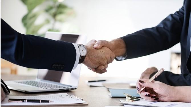 La legaltech Deep Block annonce l'officialisation d'un accord commercial et capitalistique auprès de Legal2Digital.