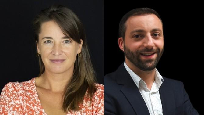 Amandine Guyot, Vincent Gallot et Nicolas Franchi s'associent pour créer VisioConstat. Développée à Saint-Étienne, l'application permet aux huissiers de réaliser leurs constats en visioconférence.