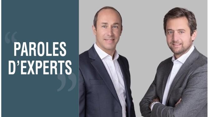 En 2005, Gaëtan du Halgouët et Thibaut Robet créaient la société Chateaudun Crédit, le spécialiste français du conseil en affacturage. Ils évoquent avec nous l'utilité de l'affacturage dans la période actuelle et son rôle dans des contextes de M&A.