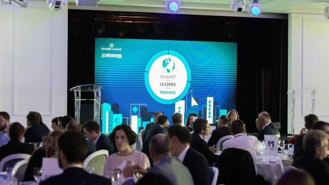 Les noms des équipes gagnantes des trophées d'or de la dernière édition du Sommet des Leaders de la Finance ont été dévoilés. Parmi eux, Société Générale, Rothschild & co, Capitalmind, Mirakl, Vinci, …