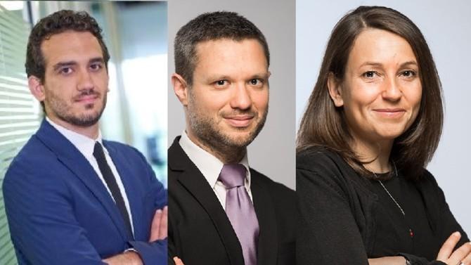 Le cabinet de conseil en propriété intellectuelle Santarelli Group franchit une nouvelle étape de son développement avec la promotion de 20 nouveaux associés, dont 3 juristes et 17 ingénieurs.