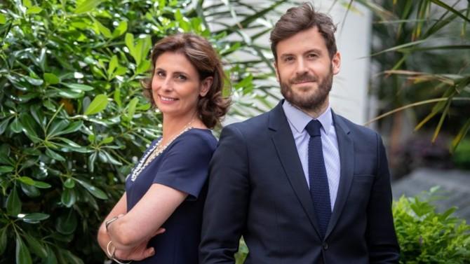 Jeantet reste fidèle à sa politique de promotion interne de ses avocats en accueillant au sein de son groupe de 30 associés deux nouveaux noms : Laetitia Ternisien et Pascal Georges.