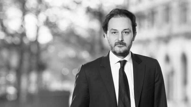 Nommé managing partner, Guillaume Vallat succède à Denise Diallo à la tête du bureau parisien de White & Case.