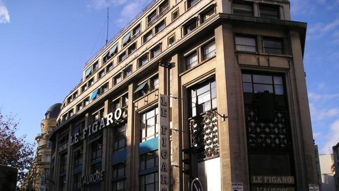 La Cnil a prononcé une amende de 50 000 euros à l'encontre de la société du Figaro en raison du dépôt de cookies publicitaires à partir du site lefigaro.fr, sans recueil du consentement préalable des internautes.