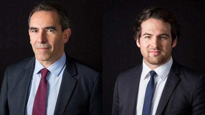 Franck Delbrel, gérant fondateur du cabinet DLCM Finances et Mathieu Razet, son associé, reviennent sur l'année passée et leur stratégie d'investissement progressif, laquelle optimise le couple prudence/performance.