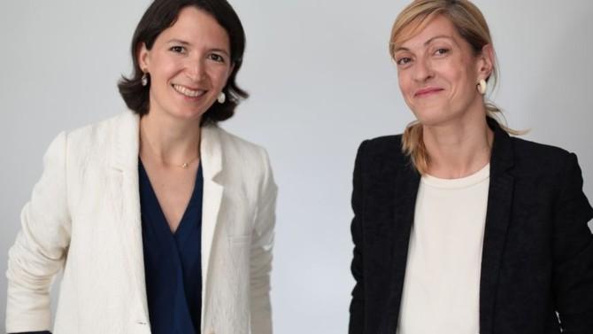 Marine Chevallier et Louise Fourcade s'associent pour créer un cabinet d'avocats consacré au contentieux de droit des assurances, de la responsabilité civile et aux risques industriels : Fourcade Chevallier.