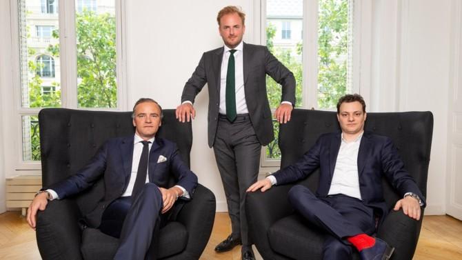 Bourgeois Itzkovitch accueille un nouvel associé, Maxime Delacarte, pour créer une pratique consacrée au droit pénal des affaires et à la conformité.