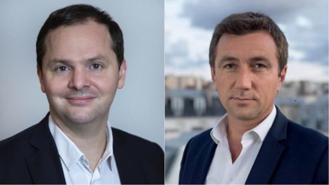 Cédric Fouché, directeur général adjoint d'Agrica Épargne, et Florian Roger, directeur de la recherche et de la stratégie chez Exane Solutions, livrent leurs visions complémentaires, buy-side et sell-side, des drivers stratégiques de l'année en termes d'allocation d'actifs : Policy mix, inflation et investissement responsable.
