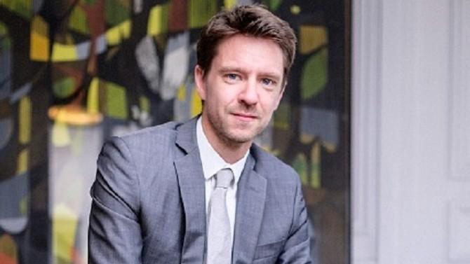 Chammas & Marcheteau coopte Jérôme Chapron en tant qu'associé, le treizième du cabinet.