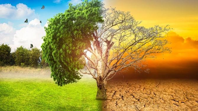 """Lorsque le dernier rapport du Giec insiste sur une action immédiate pour sauver la planète, la loi Climat et Résilience, """"plus grande loi écologique du quinquennat"""" selon Barbara Pompili, entend faire entrer l'écologie dans la vie des Français. Des intentions modestes comparativement au bilan alarmant des scientifiques, de quoi se poser sérieusement la question de l'état concret de la Terre."""