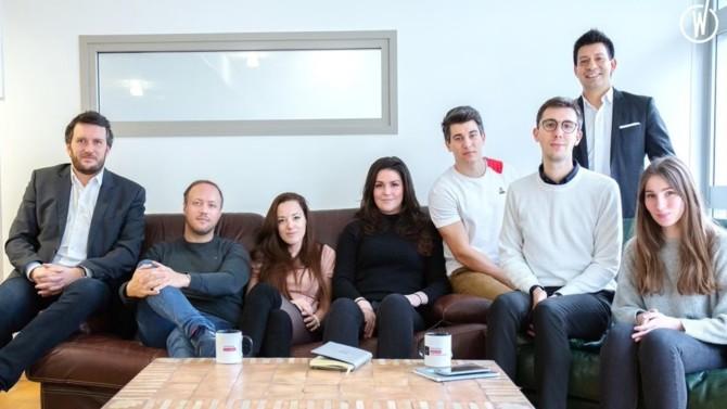 La marketplace d'avocats fondée par Mathieu Davy et Nicolas Rebbot il y a cinq ans est le premier acteur de la legaltech française à faire appel à un financement participatif, lequel touche bientôt à sa fin.