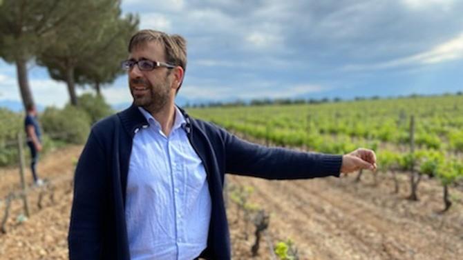 À la tête de la direction financière du producteur et négociant en vins AdVini depuis 2018, Olivier Tichit s'attèle, avec ses équipes, à moderniser le groupe coté et lui redonner l'aisance financière nécessaire à sa croissance. Retour sur les chantiers menés.