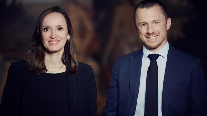 Gaëlle Saint-Jalmes et Gilles Boin s'associent pour créer Qolumn Avocats, une structure consacrée au droit des produits alimentaires et de grande consommation.