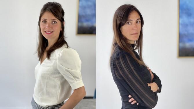 Louise Ferreira intègre le département corporate et Marion Grégoire la pratique pénal et contentieux des affaires de Squair, toutes deux en qualité d'associées. Avec ces arrivées, le cabinet d'affaires réunit à présent 26 avocats.