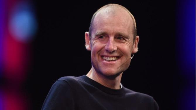 """Atteint du """"virus de l'entrepreneuriat"""", le Néerlandais est devenu milliardaire en moins de quinze ans grâce à sa dernière création : Adyen."""