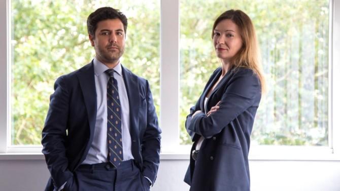 Exerçant respectivement pour le Cabinet Coudray depuis dix et huit ans, Marie Berrezai et Ugo Fekri accèdent à l'association au sein du pôle contrats et marchés publics.