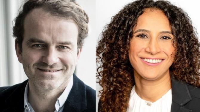 Hugues de La Forge et Sally El Sawah créent Junction, un réseau non exclusif d'avocats et de cabinets indépendants.